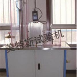 美特斯土工合成材料TSY-11型水平渗透仪