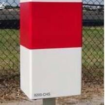 8200-CHS 单透镜云高仪/测云仪/云高仪