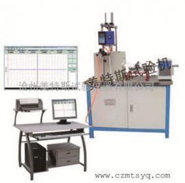 供应美特斯TSY-13A微机控制土工合成材料拉拔仪现货