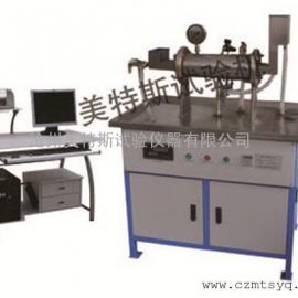 全自动TSY-17A型塑料排水板纵向通水量测定仪