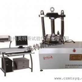 微机控制 TSY-18A型土工合成材料厚度仪