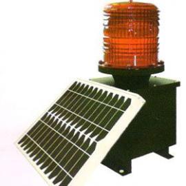烟囱安装航标灯