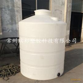 1.5吨塑料水塔塑料储罐PE储罐厂家直销