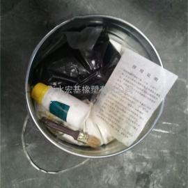 北京自流平型双组份聚硫密封胶