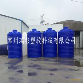 15吨塑料水塔塑料储罐厂家直销