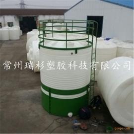 20吨塑料水塔塑料储罐PE储罐厂家直销