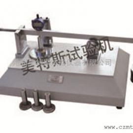 美特斯TSY-19型土工布厚度仪