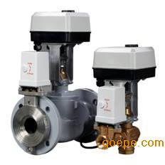 霍尼韦尔 昆明代理 动态平衡电动调节阀