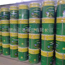 北京单组份聚氨酯防水涂料