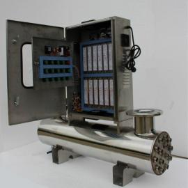 优威厂家直供紫外线消毒器/杀菌器设备二次供水设备