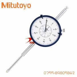 日本三丰3052S-19指针式百分表