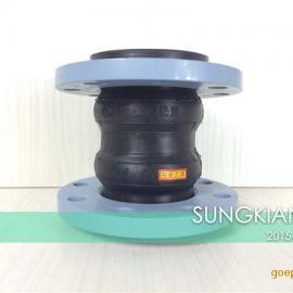 上海淞江KXT型低温耐酸碱DN80双球自动机械起始DYL121