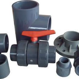 汉中城固灌溉工程PVC管、给水管
