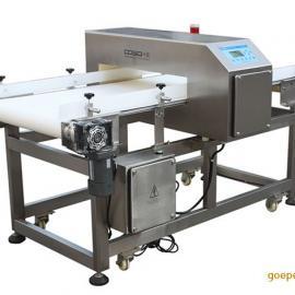 河南休闲食品厂家用金属探测器,河南食品厂金属探测仪,金检机