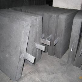 接地模块【方形型接地模块】降低地网接地电阻/专业防雷厂家