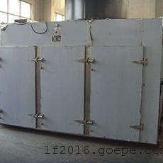 宠物食品专用烘干机 热风循环烘干箱