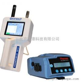 室内PM2.5检测仪