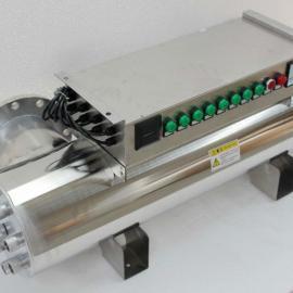 优威厂家直供紫外线消毒器设备二次供水设备