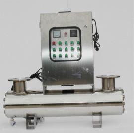 分体式污水处理紫外线消毒器设备厂家销售
