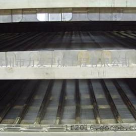 金银花连续干燥机设备