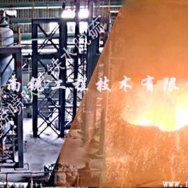 铁水脱硫|机械搅拌法铁水脱硫|KR法铁水脱硫