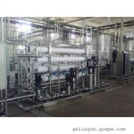 供应纳滤膜设备 纳滤膜浓缩分离设备   膜分离提纯设备