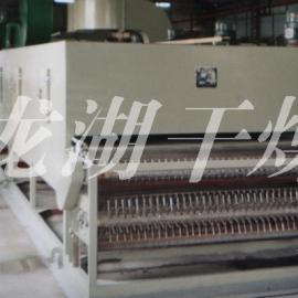 西葫芦脱水蔬菜干燥机能源效率高