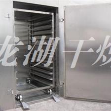 杏鲍菇箱式干燥设备