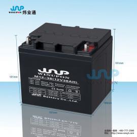 供应 太阳能发电系统 蓄电池