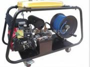 供应欧洁高压水管道疏通机2045B 管道清洗机 价位