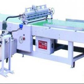 河南厂家专业生产优质复合地板UV淋涂机 精密UV淋涂机