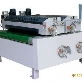 佛山涂装设备生产厂家 全精密双滚涂布机 UV滚涂机价格