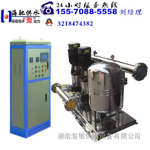 高层供水增压设备_高层住宅小区供水增压泵 高层生活
