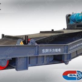 TLJK系列磁性物料除铁器