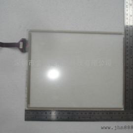 东芝注塑机用控制面板 触摸屏 触摸板 玻璃板销售