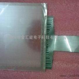 国产注塑机用控制面板 触摸屏 触摸板 玻璃板销售
