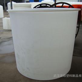 00L腌制圆桶泥鳅活鱼孵化桶泡鸭蛋桶牛筋塑胶桶-武汉防腐设备价格