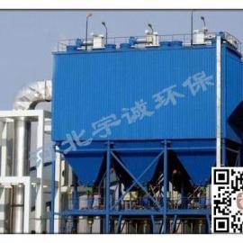 静电除尘器降低排放浓度