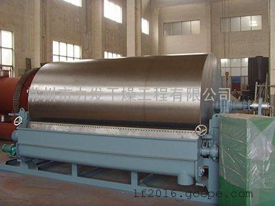 啤酒厂酵母专用干燥机干燥设备