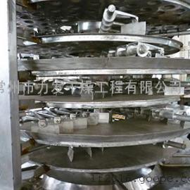 铜精矿专用干燥机烘干机