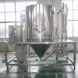 次氯酸钠专用喷雾干燥机干燥设备