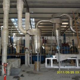 木材单板专用气流连续烘干机干燥设备