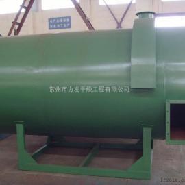 专业技术供应燃油热风炉