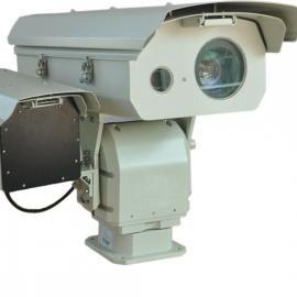 华网智能3000米激光、热成像一体化夜视仪