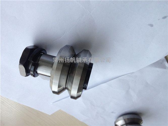 螺栓型滚轮CF20-1R