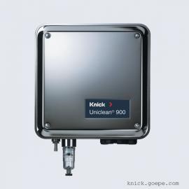 Uniclean 900 Knick全自动清洗控制器