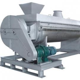 沉淀硫酸钡空心浆叶干燥机