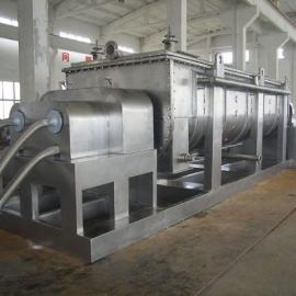 聚苯乙烯桨叶干燥机