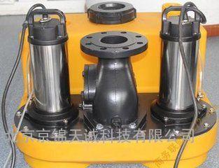 别墅地下室马桶污水提升器安装方法|北京销售污水提升设备电话