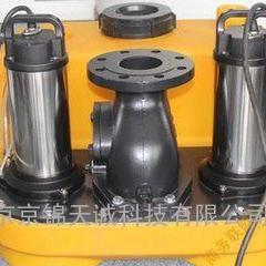 污水提升器|一体式污水提升器销售|北京污水提升器安装报价